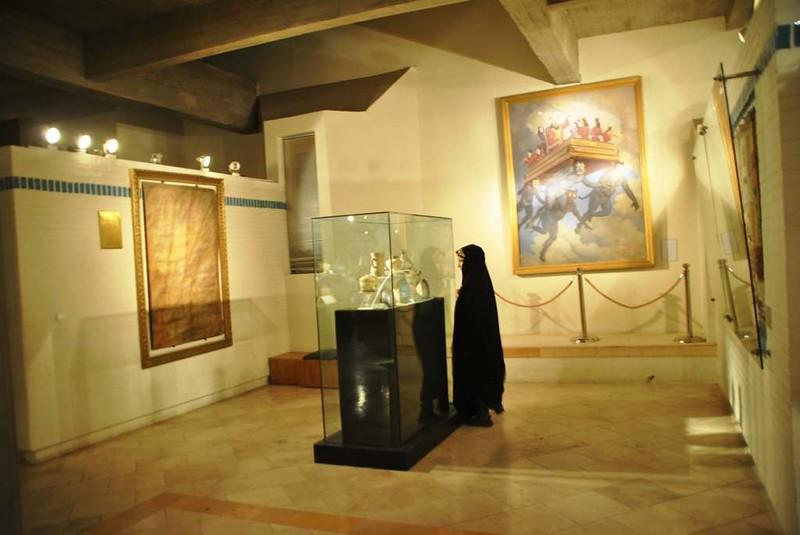 189 museo del mausoleo de  Ferdosi (38)