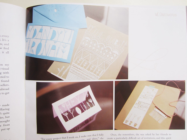Papercutting