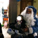 Babbo Natale con i Bambini #182