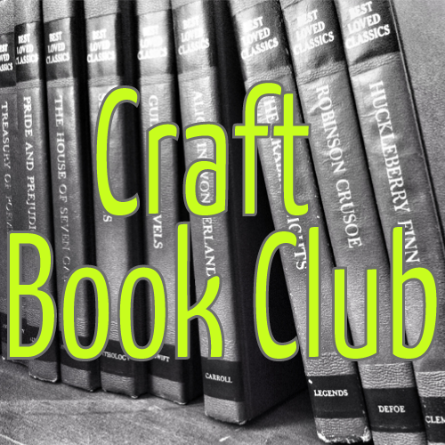 Craft Book Club