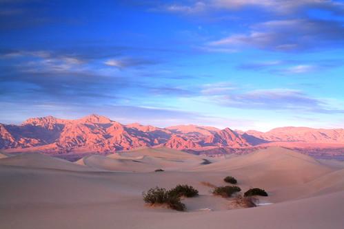 Death Valley Color.