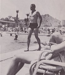 Phoenix College 1962: Bear Day