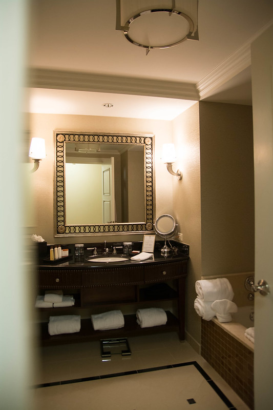 Deluxe Room Waldorf Astoria