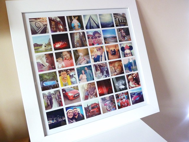 Unique Frames For Instagram Prints Image Collection - Custom Picture ...