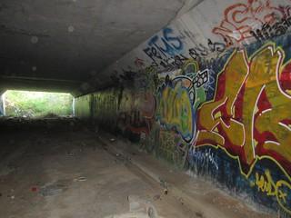 Brisbane Underground Urbex