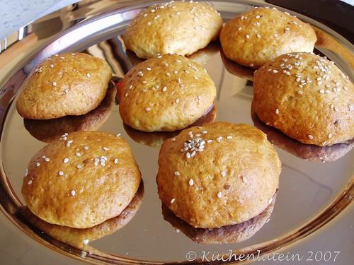 Mastix-Kekse