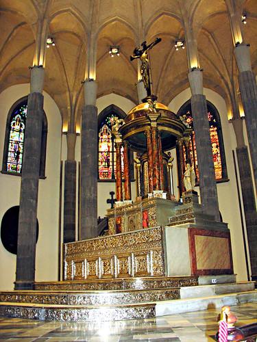 La Laguna Cathedral, Catedral Nuestra Senora de Los Remedios
