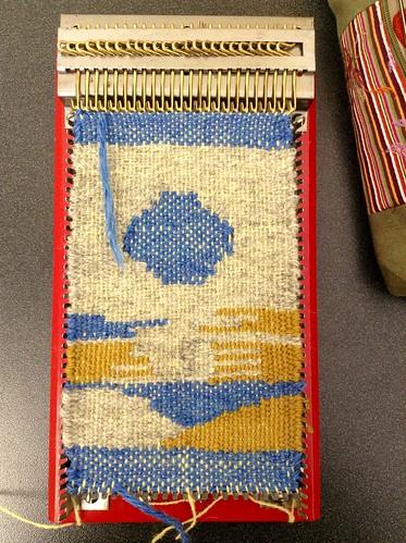 Mini Tapestry Sampler