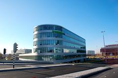 TransPort Building - Transavia.com