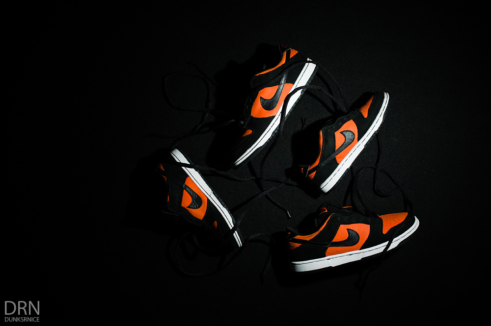 Nike Flash SB.