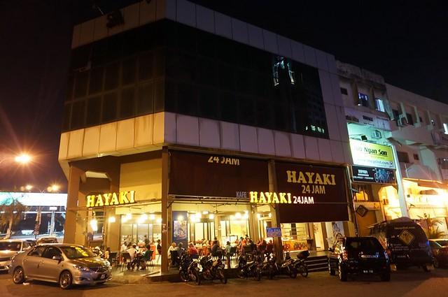 Best of Halal - Hayaki Damansara Uptown-001