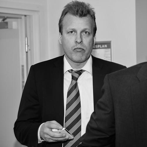 Lars Jonson, advokat