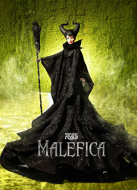 Maléfica 2014 (Maleficent)
