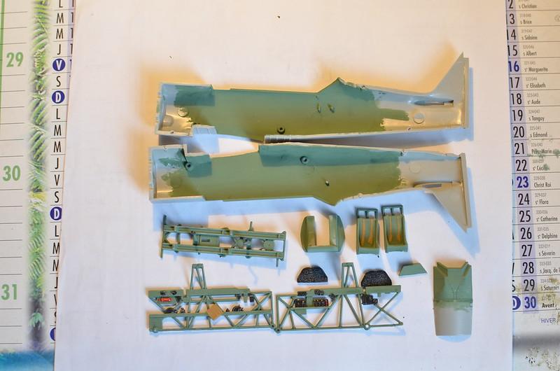 T-6G Texan Stilgar Italerie 1/48 12723621934_3b2872d8f1_c