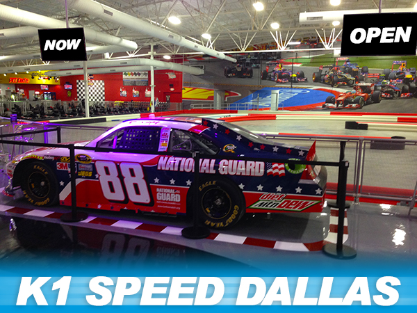 12803759424 1413f56bf5 o Americas Premier Indoor Karting Company Brings Experience to Dallas