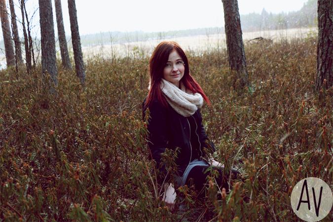 metsässäonkivaistua