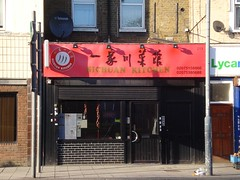 Picture of Sichuan Kitchen, E14 0ED
