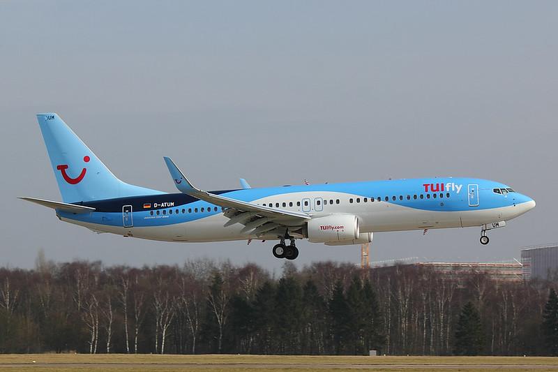 TUIfly - B738 - D-ATUM (3)
