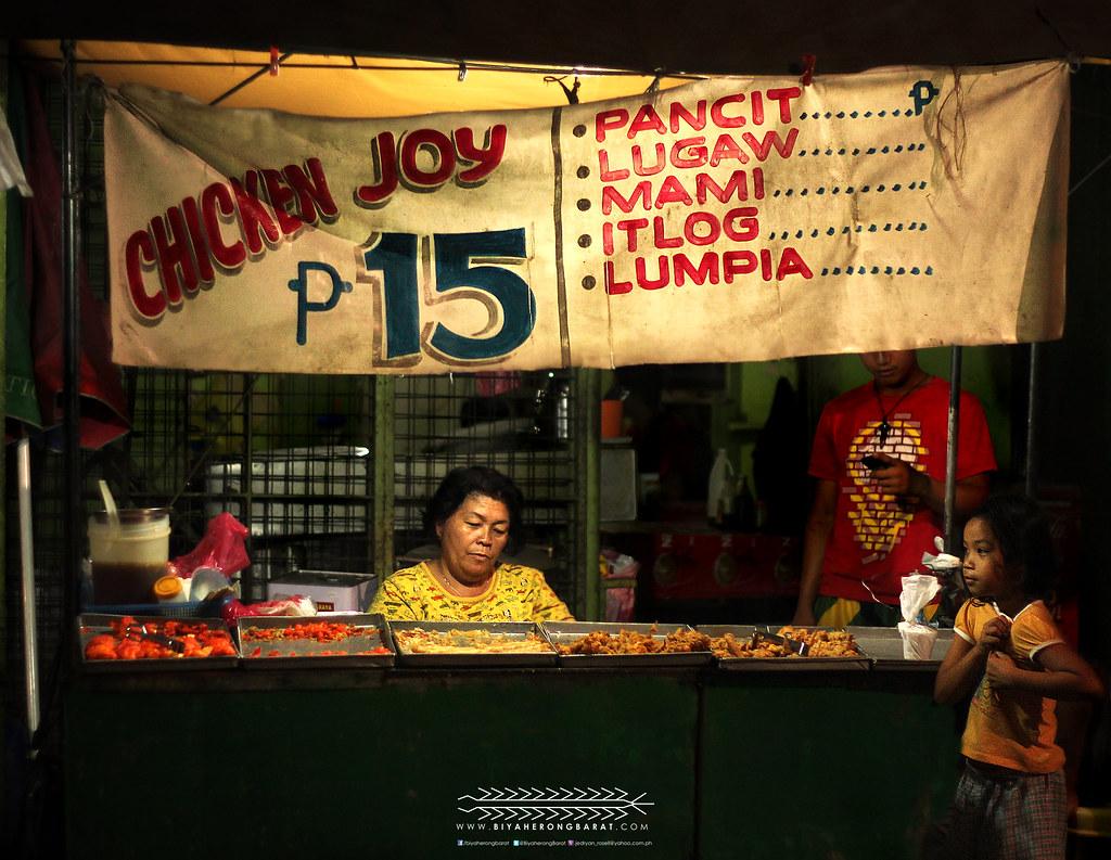 Tuguegarao City Cagayan street foods