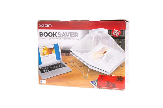 最快!免拆書!Ion Audio Book saver 書本翻拍器 @3C 達人廖阿輝