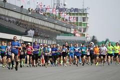 Měsíc před konáním hlásí Masaryk Run 1300 startujících