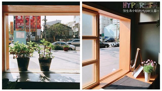 下町咖啡屋 (3)