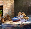 Pescatori(Murales)