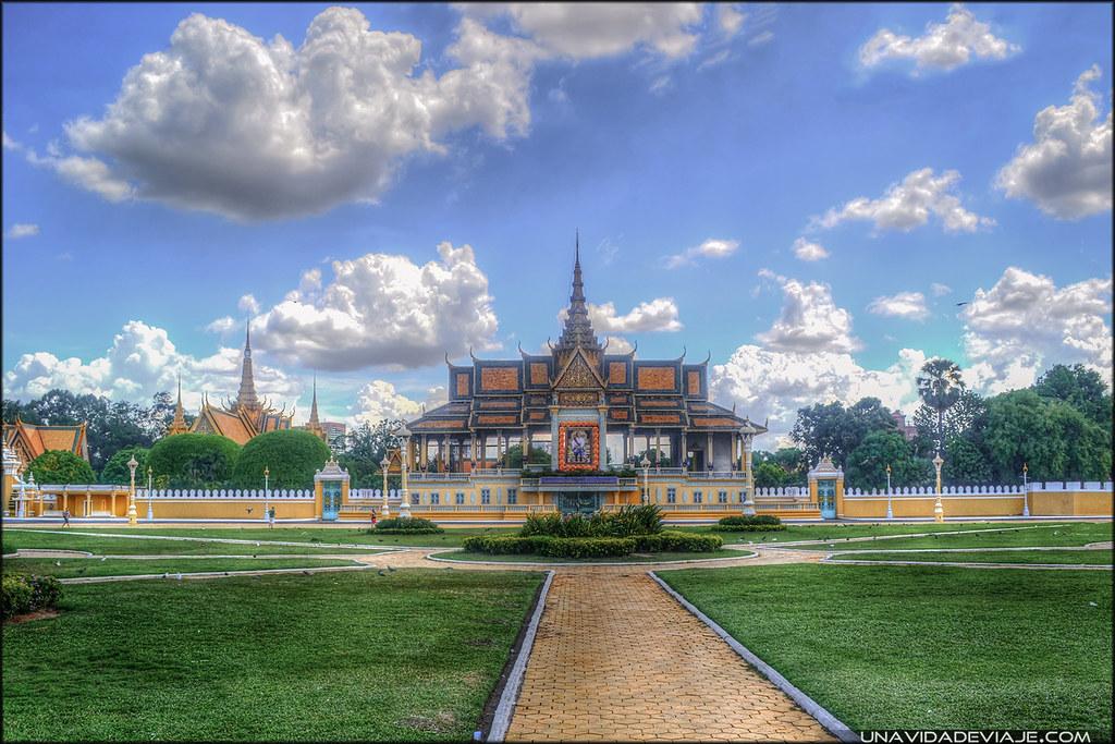 Phnom Penh Camdodia