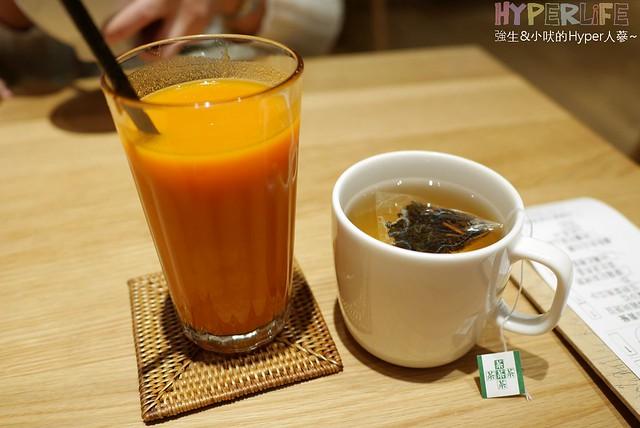 Café & Meal MUJI 台中中港店 (25)