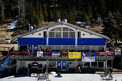 2017 Big Air & Slush Cup Hidden Valley Ski Resort, Elkwater Alberta