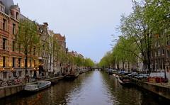 Herengracht, from Hartenstraat