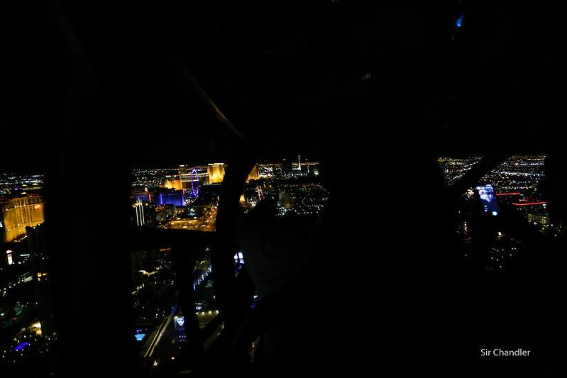 Vuelo en helicóptero por Las Vegas
