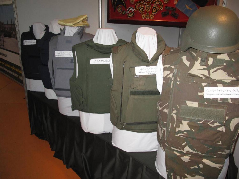 البذلات الجيش الوطني الشعبي الجزائري [ ANP / GN / DGSN / Douanes ]  - صفحة 9 33691893631_ff08f182f9_o