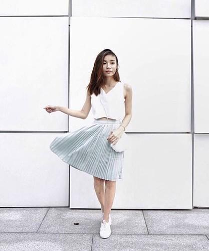 Xaria Tan