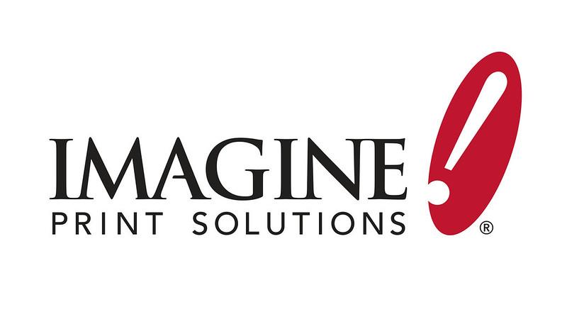 Imagine! logo