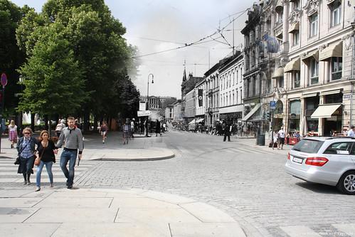Oslo Karljohans gate (2)