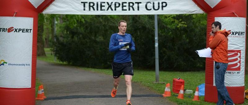 Odsunuté premiéře letošního Triexpert Cupu kralovali staří známí