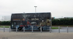 Harry Potter Warner Bros Studio Tour Leavesden 20/11/2016