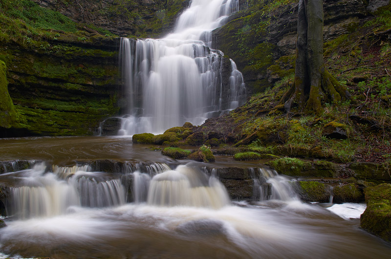 A guide to Waterfalls and forces in the Yorkshire Dales National Park – Yorkshire Dales National Park Planning