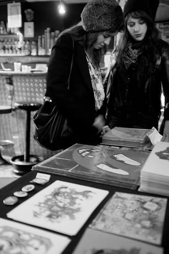 Lune des Pirates - exposition Zavata 2013