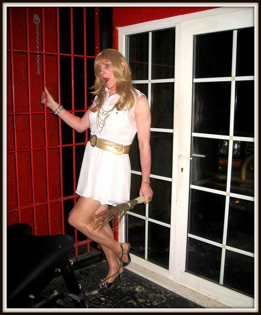Flickriver: Random photos from Mature Transvestites pool