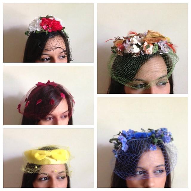 Shop Preview • Hats!