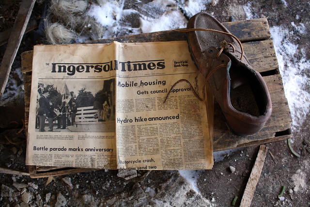 THE Ingersoll Times - September 16, 1975