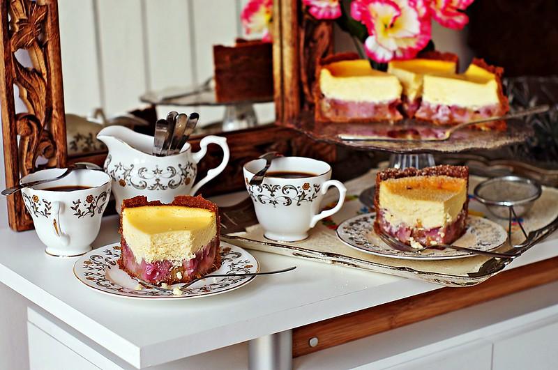 rhubarb cheesecake (2)