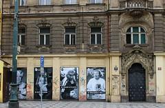 Prague, Czech Republic, Cassidy