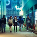 Shibuya Nightlife by Jon Siegel