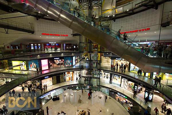ae33f290c Shoppings / centros comerciais em Barcelona | passaporte BCN