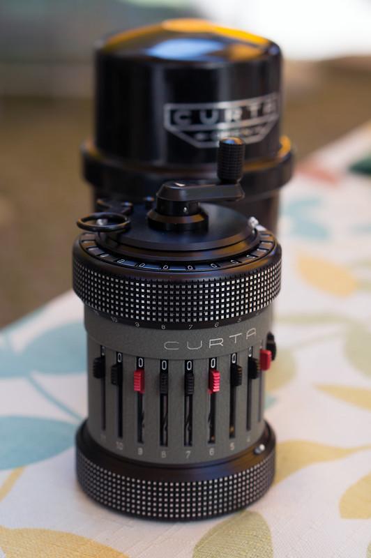 Type II Curta