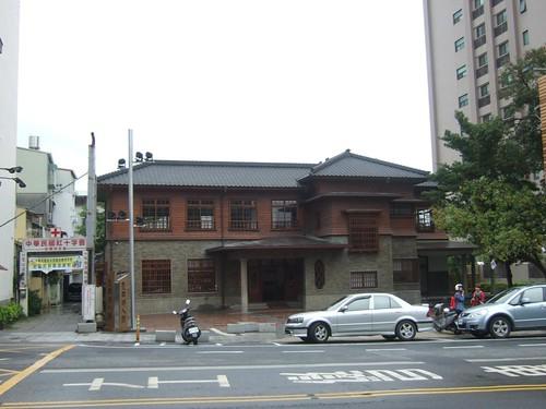 原台南愛國婦人會館