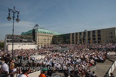 Obama in Berlin #05